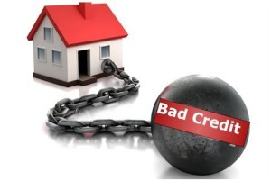 Top 6 Ways to Get a Bad Credit Mortgage Loan